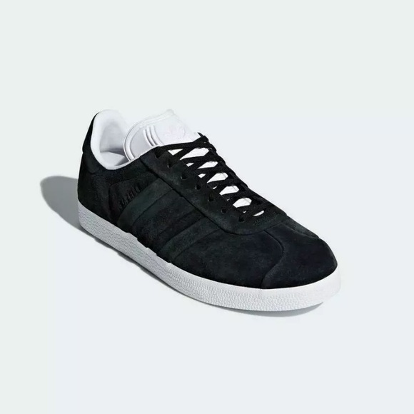 best website 7522c c4a3f Adidas Originals Gazelle Stitch Turn Luxe CQ2358